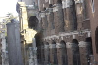 Theater of Marcellus Rome